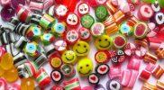Caramelos-artesanos