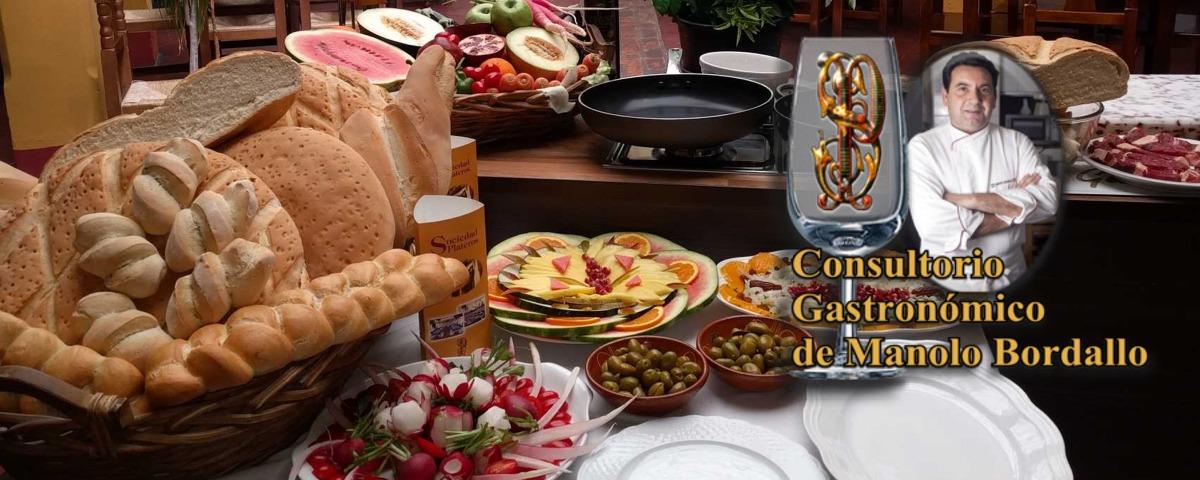 Consultorio gastronomico Restaurante Sociedad Plateros Maria Auxiliadora
