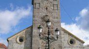 Iglesia de San Miguel Villanueva de Cordoba