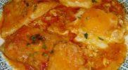 bacalao con huevos y tomatexxxx