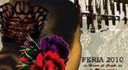 cartel de feria 2010 La Carlota