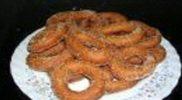 roscos fritos